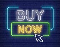 Buy, nákup - ilustrační foto