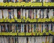GameStop, videohry, počítačové hry - ilustrační foto