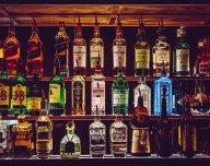 Alkohol, nápoje - ilustrační foto