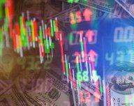 Trhy, investování, burza, americké akcie - ilustrační foto