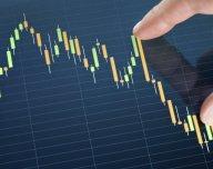 Korekce na trzích - ilustrační foto