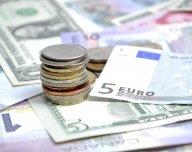 Měnový trh Forex - ilustrační foto