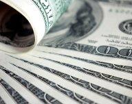 Dolar, dividendy
