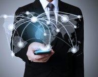 Telekomunikace, mobilní telefony, sítě