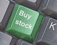 Buy, nákup, investování, trading