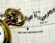Časování trhu - ilustrační foto