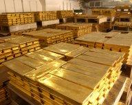 Zlato, zlaté cihly