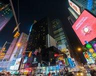 New York, USA, Spojené státy
