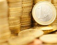 Euro, eurozóna - ilustrační foto