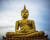 Buddha, klid - ilustrační foto 1