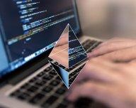 Ethereum - ilustrační foto