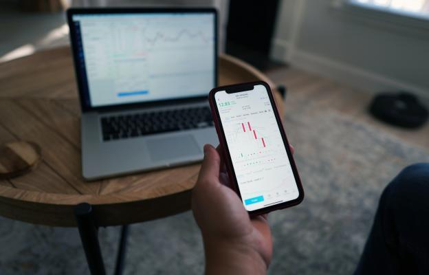 Drobný investor - ilustrační foto