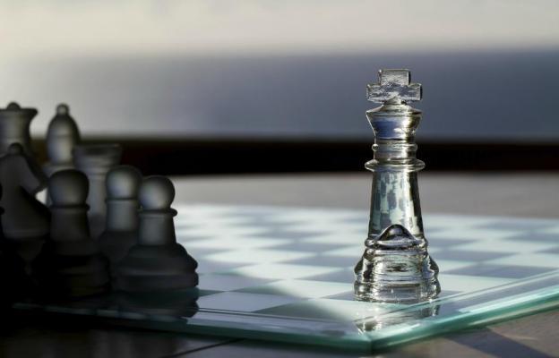 Vzor pro investování - ilustrační foto