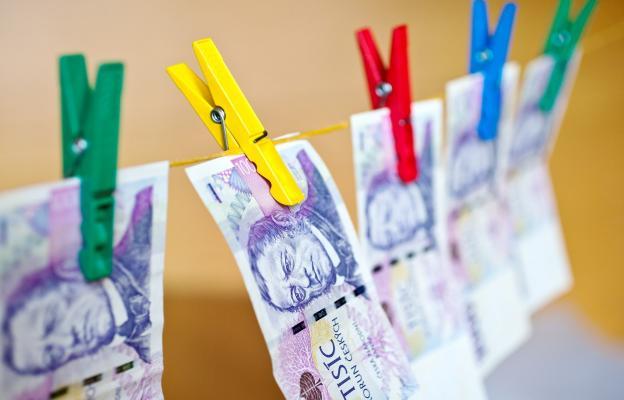Bankovky, koruna, peníze